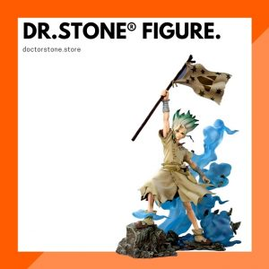Dr. Stone Figures & Toys