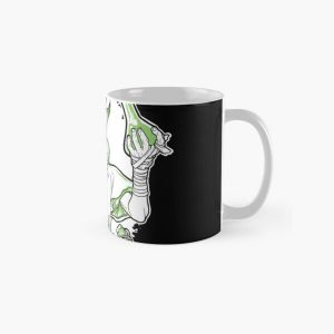 Stone scientist Classic Mug RB2805 product Offical Doctor Stone Merch