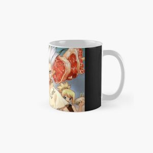 Dr. Stone Classic Mug RB2805 product Offical Doctor Stone Merch