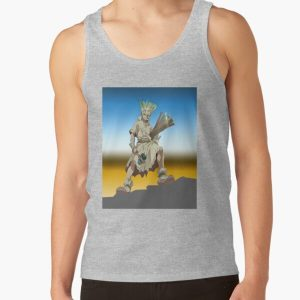 Dr stone Tank Top RB2805 product Offical Doctor Stone Merch