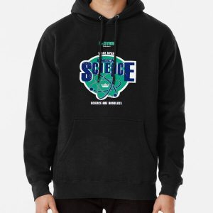 DR STONE: TEAM KINGDOM OF SCIENCE  Pullover Hoodie RB2805 product Offical Doctor Stone Merch