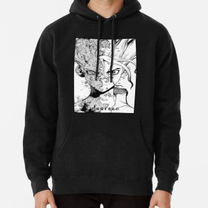 Dr. Stone  Pullover Hoodie RB2805 product Offical Doctor Stone Merch