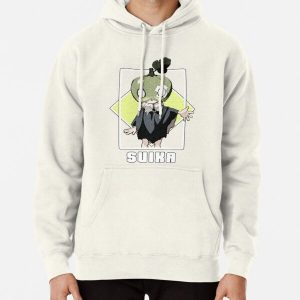 Dr Stone - Suika Pullover Hoodie RB2805 product Offical Doctor Stone Merch