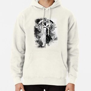 kuma Awakening Pullover Hoodie RB2805 product Offical Doctor Stone Merch