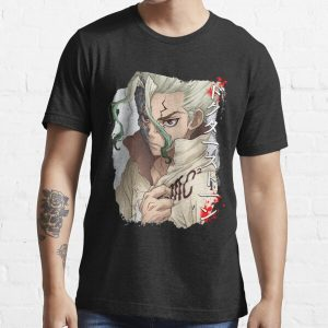 Senku - Stone Essential T-Shirt RB2805 product Offical Doctor Stone Merch