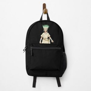 Senku from Dr Stone Backpack RB2805 product Offical Doctor Stone Merch