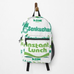 DR STONE SENKUCHAN Backpack RB2805 product Offical Doctor Stone Merch