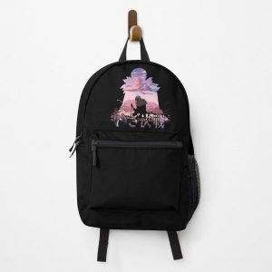 Hyoga Stone Backpack RB2805 product Offical Doctor Stone Merch
