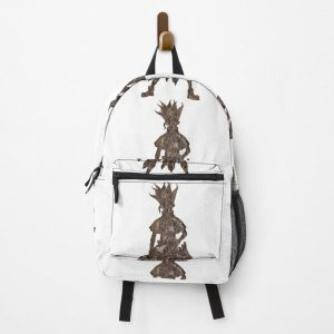 Dr Stone - Senku Backpack RB2805 product Offical Doctor Stone Merch