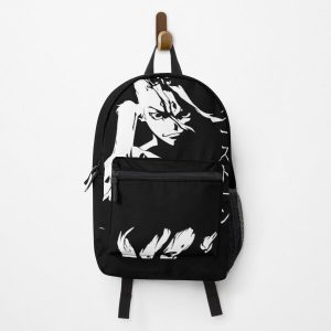 Dr Stone Anime Fan art Backpack RB2805 product Offical Doctor Stone Merch