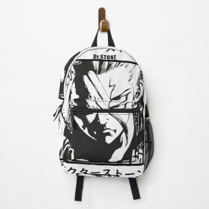 Dr Stone - Anime Backpack RB2805 product Offical Doctor Stone Merch