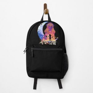 Yuzuriha Stone Wars Backpack RB2805 product Offical Doctor Stone Merch