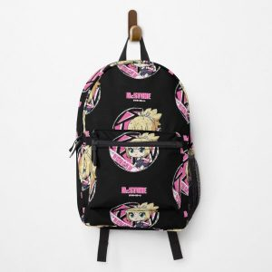 DR. STONE: KOHAKU STONE (GRUNGE STYLE) Backpack RB2805 product Offical Doctor Stone Merch
