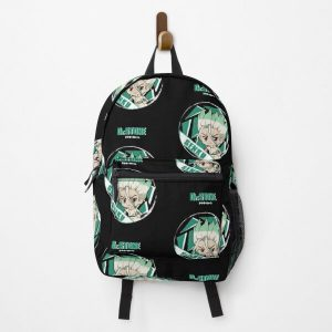 DR. STONE: SENKU STONE Backpack RB2805 product Offical Doctor Stone Merch