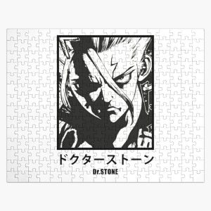 Dr Stone - Anime Jigsaw Puzzle RB2805 product Offical Doctor Stone Merch