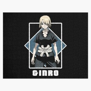 Dr Stone - Ginro Jigsaw Puzzle RB2805 product Offical Doctor Stone Merch