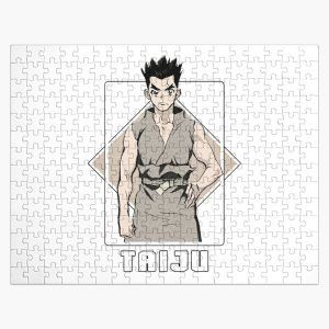 Dr Stone - Taiju Oki Jigsaw Puzzle RB2805 product Offical Doctor Stone Merch